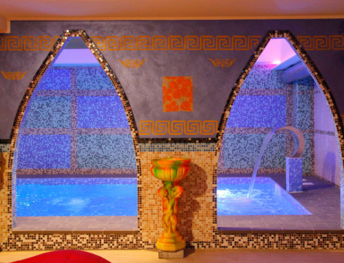 Week end hotel beauty spa Varese Campione d Italia Como