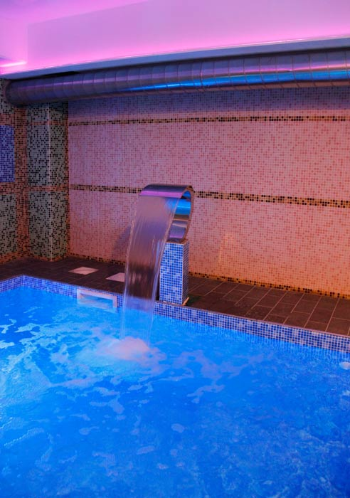 beauty spa centro benessere hotel varese