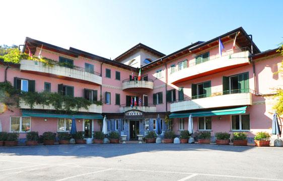 ristorante pizzeria hotel varese