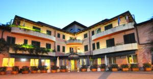 Hotel impero Varese