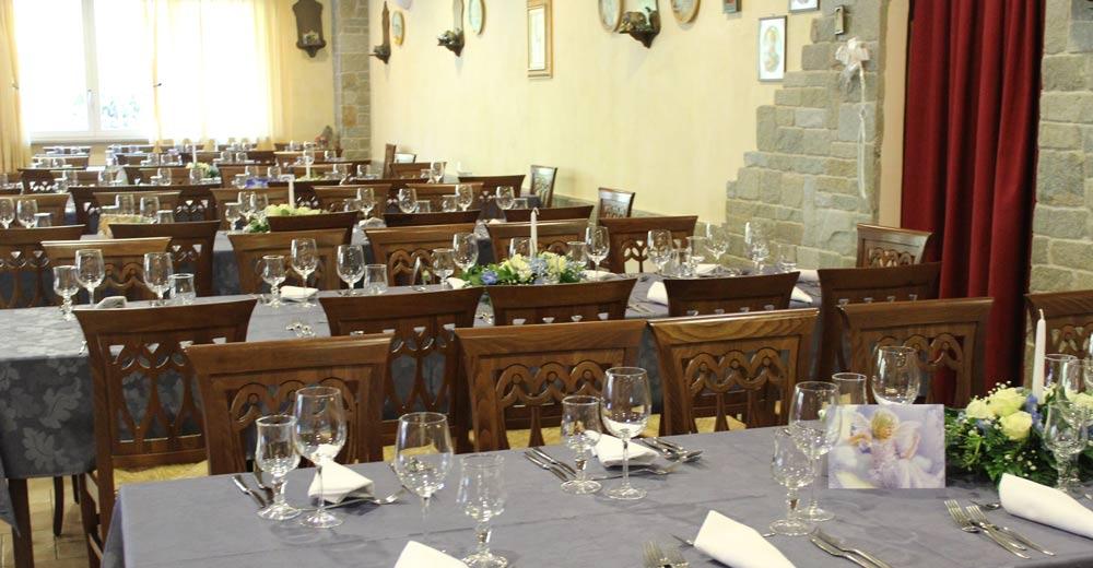 ristorante per matrimonio varese